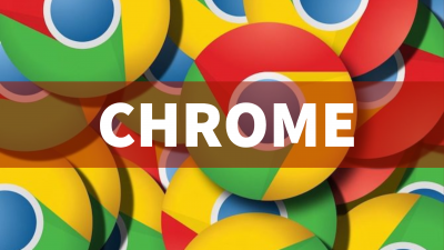Maximizing Chrome